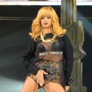 Rihanna pire que Madonna ? 600 euros le concert et gros retard