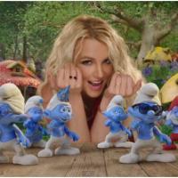 Britney Spears : Ooh La La, son clip (kitsch) pour Les Schtroumpfs 2