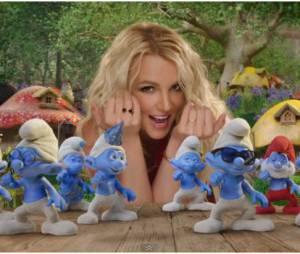 Ooh La La, le clip de Britney Spears