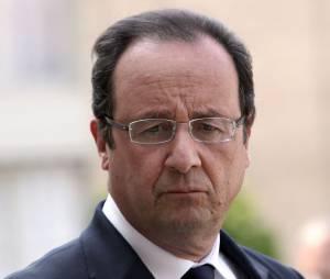 François Hollande hué au défilé du 14 juillet 2013
