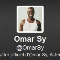 Omar Sy débarque sur Twitter : les stars lui souhaitent la bienvenue