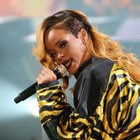 Rihanna : playback et caprices de diva à un festival écossais