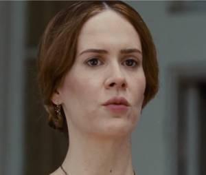 12 Years a Slave : Sarah Paulsondans la bande-annonce