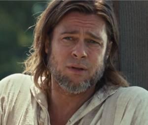 12 Years a Slave : Brad Pitt dans la bande-annonce
