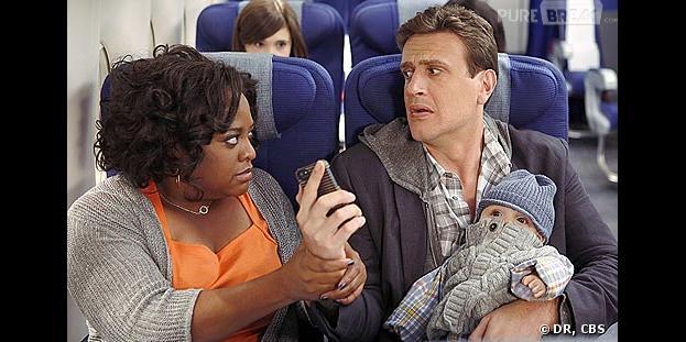 How I Met Your Mother saison 9 : voyage mouvementé pour Marshall