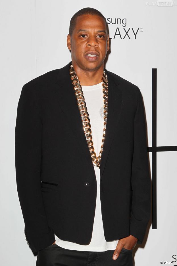 Jay-Z revient sur sa brouille avec Timbaland