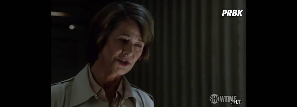 Dexter saison 8 : Vogel va-t-elle monter Debra contre son frère ?