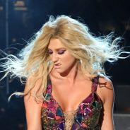 Kesha à Paris : trash et sexy pour son concert au Trianon