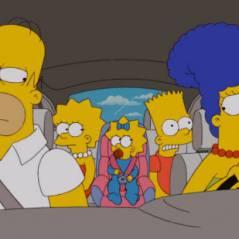 Les Simpson rencontreront Les Griffin dans un crossover