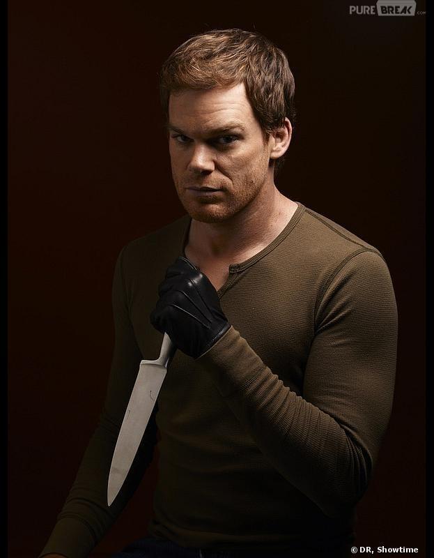 Dexter saison 8 : les révélations du Comic Con 2013