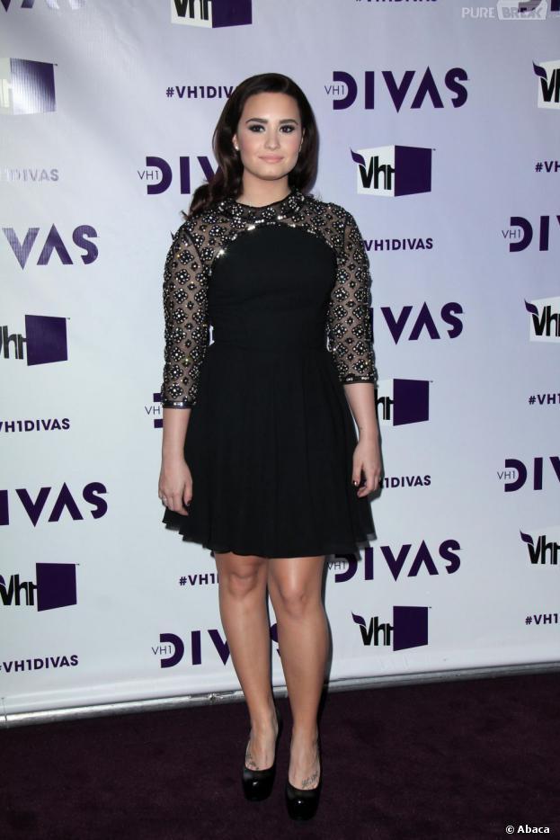 Demi Lovato prend la défense de Cory Monteith