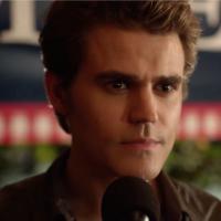 The Vampire Diaries saison 5 : première bande-annonce avec un Silas menaçant (SPOILER)