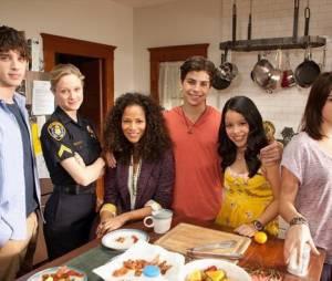 The Fosters, l'une des nouveautés de ABC Family