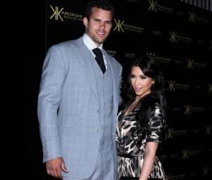 Kris Humphries et Kim Kardashian ont été mariés pendant 72 jours