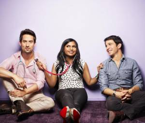 The Mindy Project saison 2 fait le plein de guests
