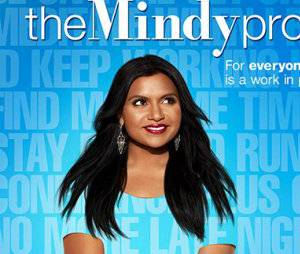 The Mindy Project saison 2 arrive le 17 septembre 2013 aux US