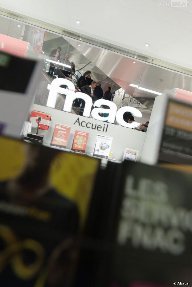 La Fnac et Deezer annoncent un nouveau partenariat