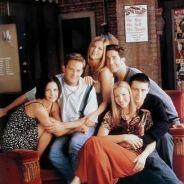"""Friends : """"Il n'y aura jamais de film"""", parole de Lisa Kudrow"""