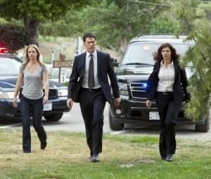 Esprits Criminels saison 9 : un boss proche de JJ
