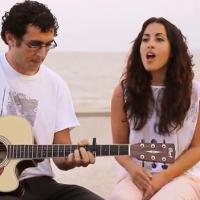 Maude (les Anges 5) : Love Is What You Make Of It, la version acoustique punchy et estivale