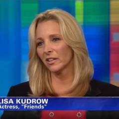 """Friends - Matthew Perry et Lisa Kudrow nostalgiques : """"Nous n'aurions jamais dû arrêter"""""""