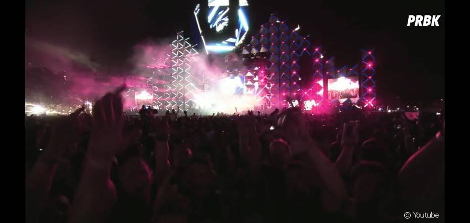 Avicii présente le clip de Wake Me Up