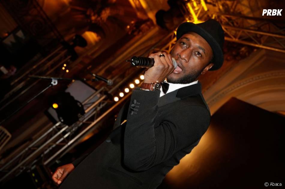 Aloe Blacc prête sa voix à Wake Me Up d'Avicii