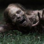 The Walking Dead saison 4 : un bébé zombie en approche (SPOILER)
