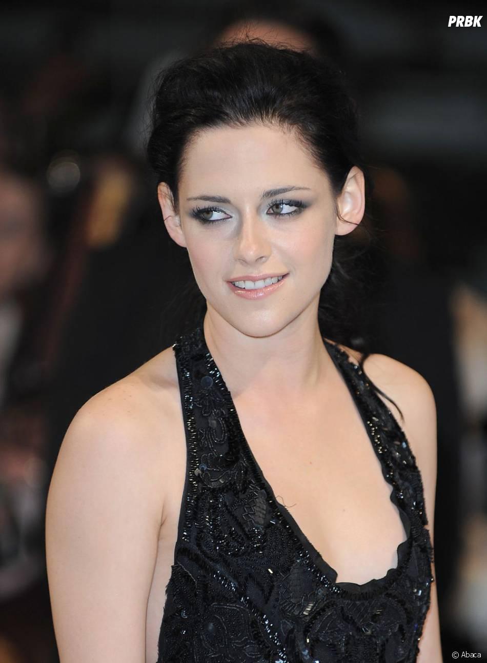 Kristen Stewart, habituée des coups de gueule face aux paparazzis