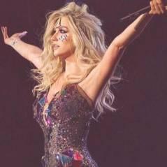 """Kesha : """"Je suis née avec une petite queue"""""""
