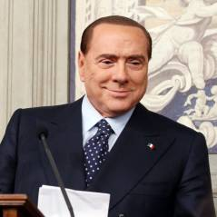 """Silvio Berlusconi : 4 ans de """"prison"""" pour fraude fiscale"""