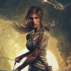 Tomb Raider : Lara Croft revient sur Xbox One et PS4
