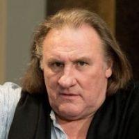 Gérard Depardieu : retour en France... pour un tournage à Paris