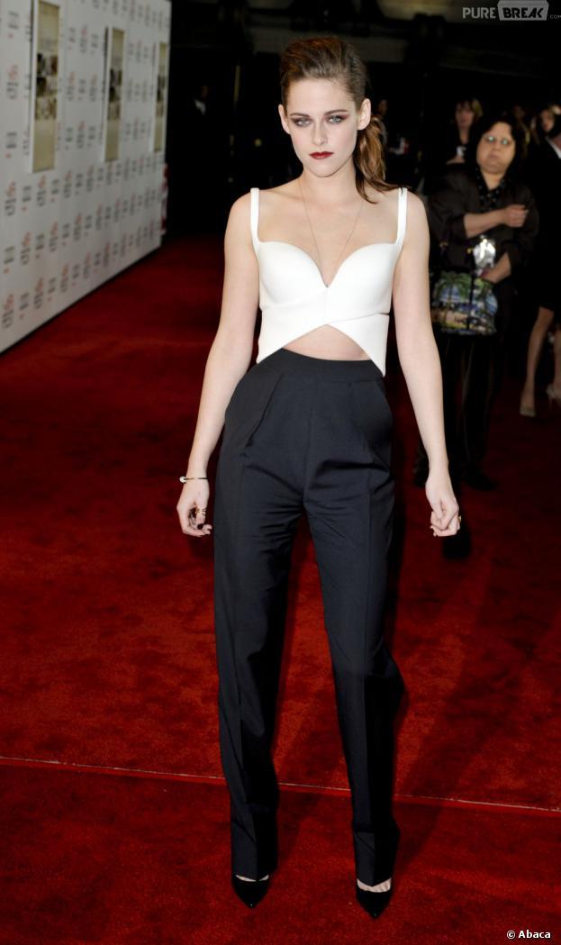 Kristen Stewart bientôt en couple ?