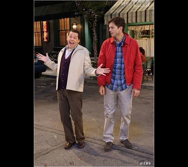 Mon Oncle Charlie saison 11 : Alan va faire face à une grosse surprise