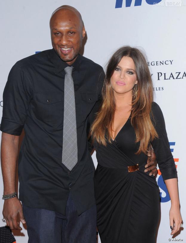 Khloé Kardashian : Lamar Odom l'a-t-il trompée ?