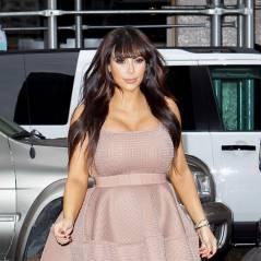 Kim Kardashian traînée au tribunal par son ex belle-mère