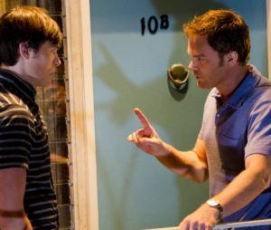 Bande-annonce de l'épisode 7 de la saison 8 de Dexter