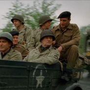 Jean Dujardin : soldat français dans la bande-annonce de The Monuments Men avec George Clooney