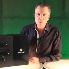 Xbox One : Microsoft offre un déballage de grand luxe en vidéo
