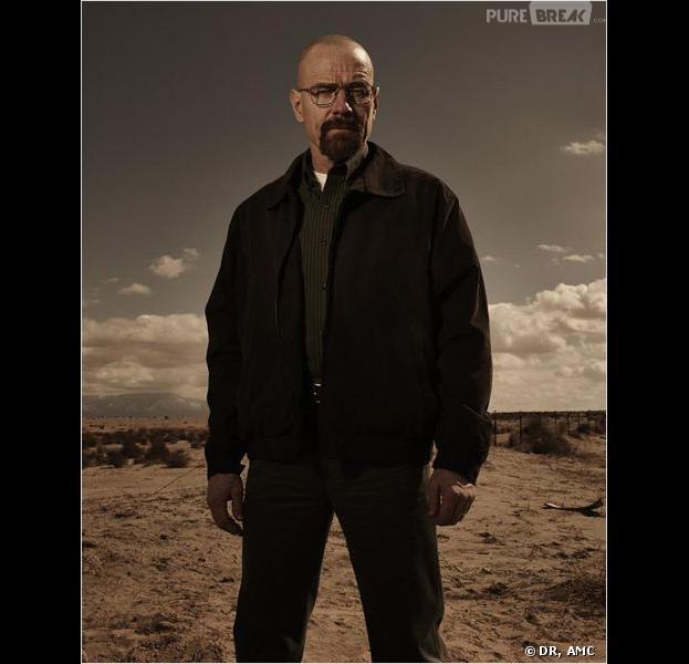 Breaking Bad : la saison 6 débute ce dimanche 11 août sur AMC