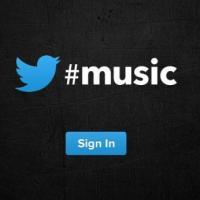 Twitter Music : le service musical enfin dispo en France