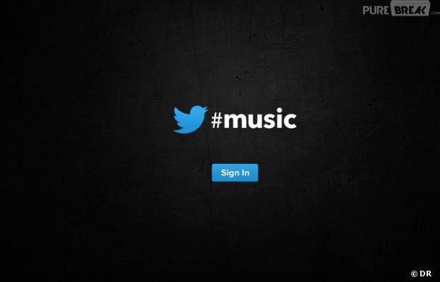 L'appli Twitter Music est enfin disponible en France