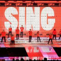 Glee : une comédie musicale live en préparation ?
