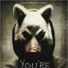 You're next au cinéma le 4 septembre