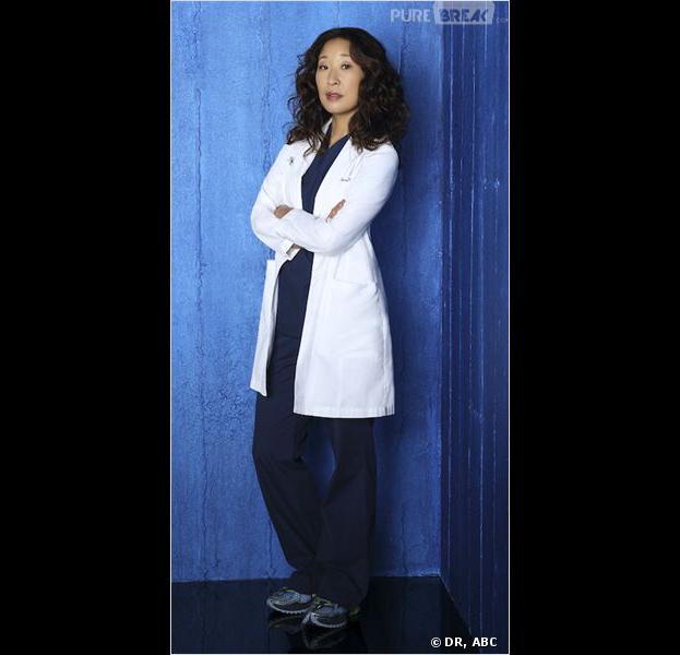 Grey's Anatomy saison 10 : Sandra Oh quitte la série