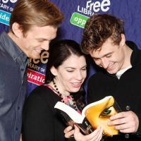 Twilight : Stephenie Meyer ne veut plus entendre parler d'Edward et Bella