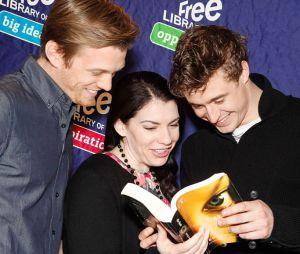 Stephenie Meyer : la saga Twilight est enfin derrière elle