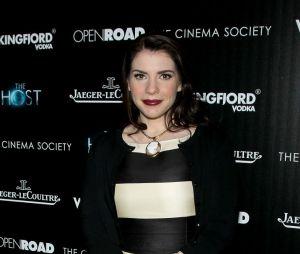 Stephenie Meyer ne veut plus penser à Twilight