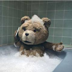 Ted 2 : une date de sortie pour le retour de l'ours en peluche trash